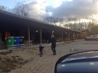 Johnson Shut Ins Campstore