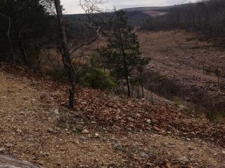 Scour Trail