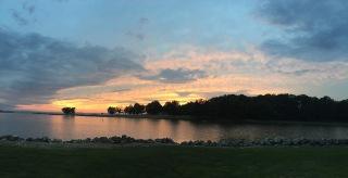 Carlyle Lake Campgound
