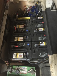 Costco Golf Cart Batteries