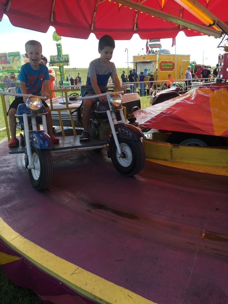 Easy Rider's